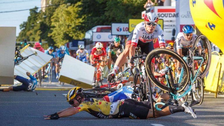 Jak stworzyć lepszy sport i nie bać się jeździć na rowerze.